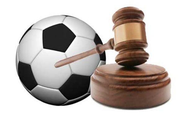 ECCELLENZA: le decisioni del giudice sportivo