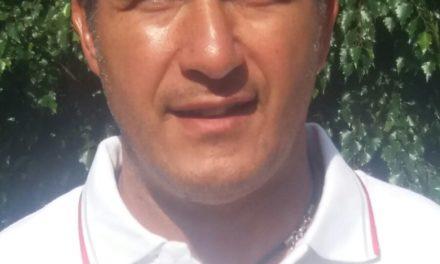 PRAESE: JERRY MELEDINA è il nuovo allenatore