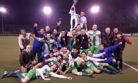2ª Categoria Genova: finale provinciale