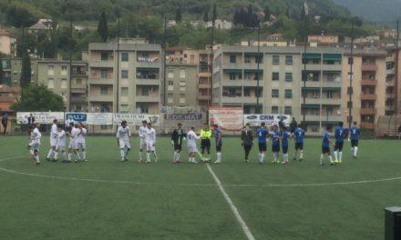 Seconda Categoria C: play-off e play-out