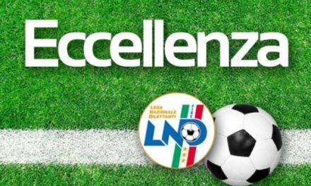 ECCELLENZA: Play Off nazionali. Il cammino del VADO