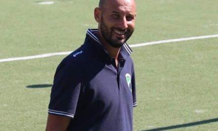 VALDIVARA: Marco CORRADO non sarà più l'allenatore