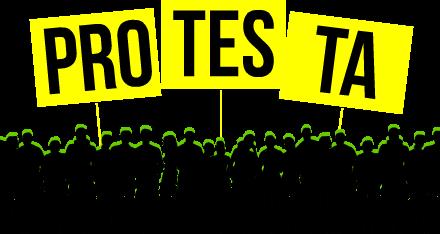 La PROTESTA DI UN TELESPETTATORE