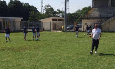 PAVIA – VADO: 2-1 finale