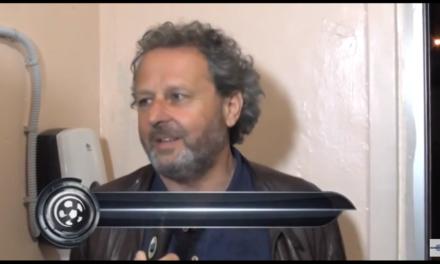 VIDEO INTERVISTA al PRESIDENTE del CADIMARE RUSSO