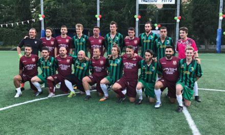 COPPA CITTÀ DI GENOVA: ATHLETIC ALBARO vince la prima edizione!