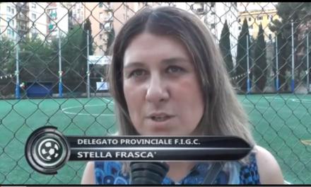VIDEO: interviste coppa città di Genova