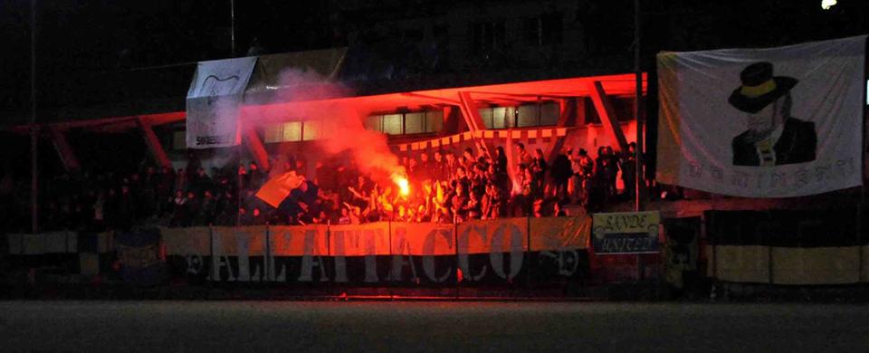 Accadde il… 8/5/16: il San Desiderio vince la Coppa Italia