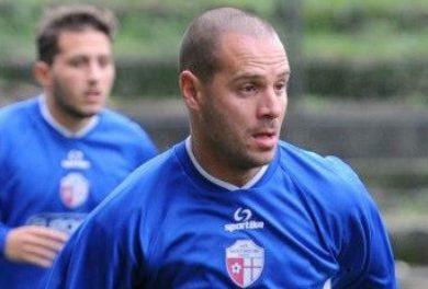 Chock a MOLASSANA: muore tragicamente DANILO TORNATOLA giocatore del SAN GOTTARDO