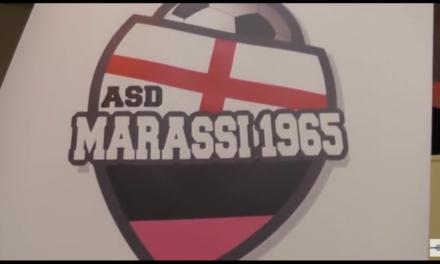 MARASSI COMPLETATO LO STAFF TECNICO