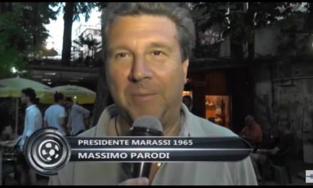 MARASSI: vittoria dedicata a PIETRO BARTOLUCCI