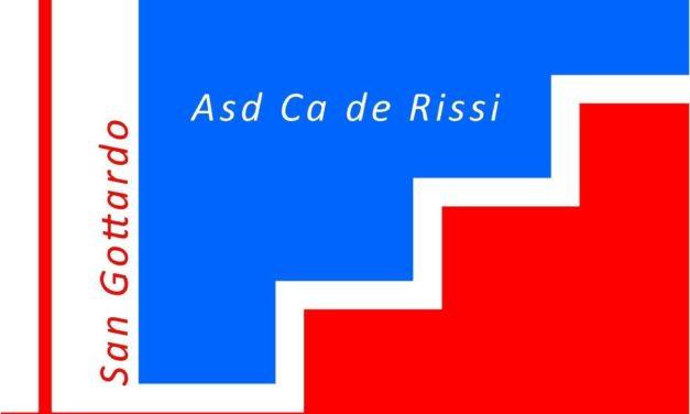 CA DE RISSI: PRESO IL CENTROCAMPISTA DI DONATO, CONFERMATO ROMEI