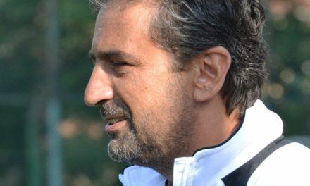 PIEVE LIGURE: panchina affidata a MATTEO MANGINI