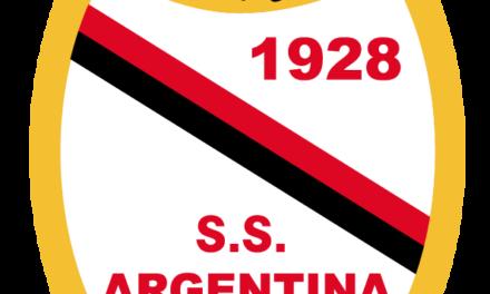 ARGENTINA: clamoroso si iscriverà al campionato di ECCELLENZA?