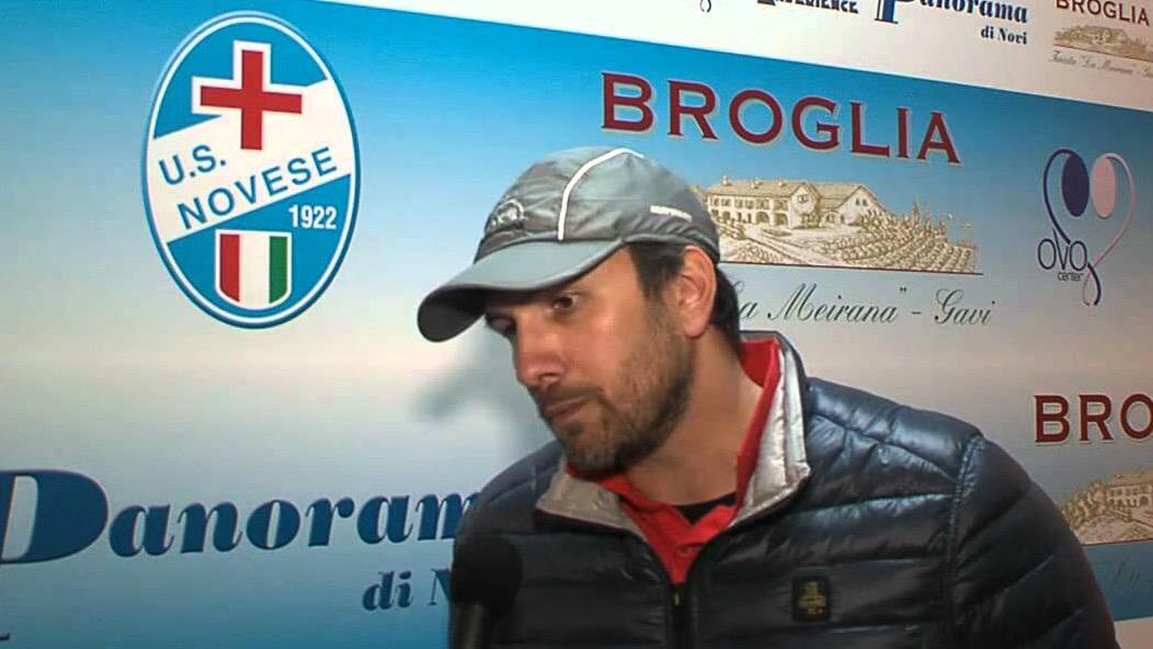 ALBISSOLA: FABIO FOSSATI intervista esclusiva