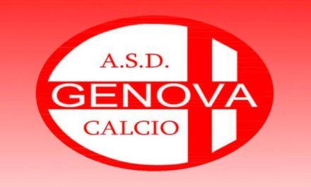 Genova Calcio, ecco la rosa ufficiale e il calendario completo delle amichevoli estiva