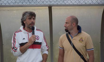 Le strade di Fabio Carletti e della Sampierdarenese si separano: l'annuncio della società