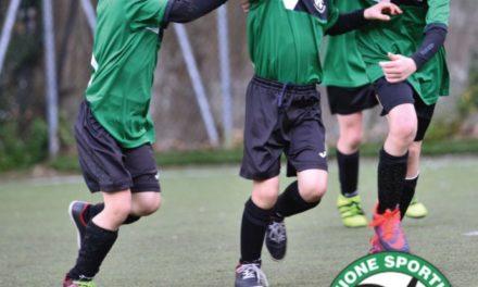 BAIARDO: gratis la scuola calcio per le leve: 2010-2011-2012