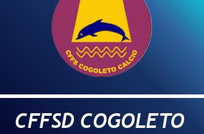 Quattro nuovi arrivi in casa Cogoleto: l'annuncio del diesse Saffioti