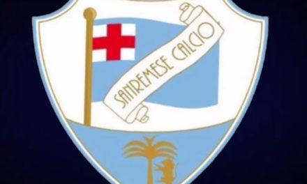 Arconatese-Sanremese: i convocati biancoazzurri