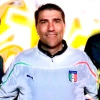 PATRIZIO BRUZZO ammesso al corso ALLENATORI di 1ª Categoria UEFA PRO