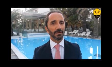 CERVO: obiettivo promozione. Video intervista al DS MASSA
