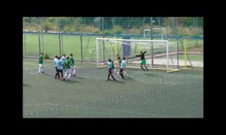 VIDEO: ATHLETIC – GOLFO PARADISO 0-4. Promozione Girone B