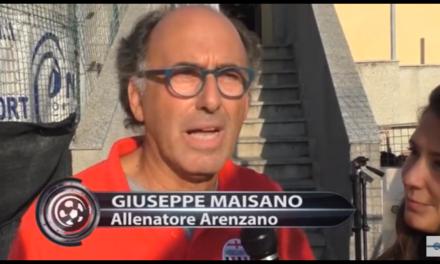 Maisano: «Ora Taggia e Campomorone, due avversari da prendere con le molle»