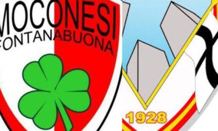 CRONACA ECCELLENZA: Moconesi-Albenga 1-4