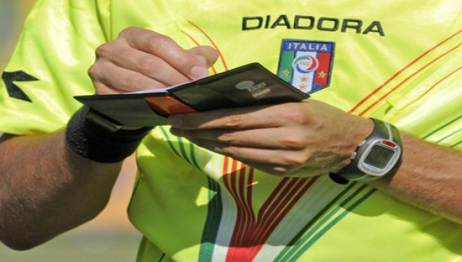 SERIE D, Girone A: le designazioni arbitrali