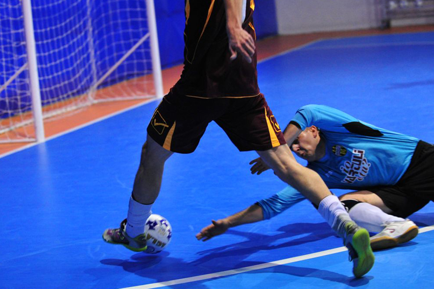 Gli arbitri del weekend: le designazioni in Serie B di calcio a 5