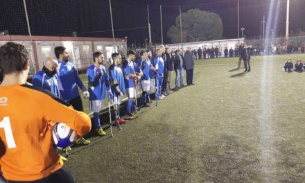 La Nazionale Italiana Amputati a Genova – Francesco Messori e Paolo Capasso: «Il Mondiale in Messico, un'opportunità incredibile»