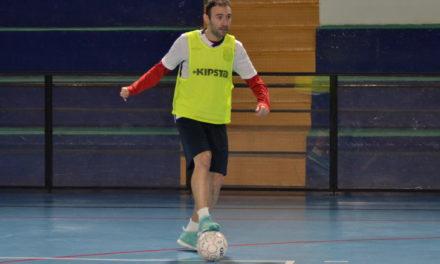 Cdm Genova, Luan Costa e Andrea Ortisi analizzano il 4-0 all'Elba 97: «Partita difficile ma tre punti importanti»