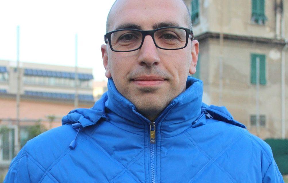 Passato, presente e futuro della Genova Calcio: lunga intervista al diesse Enrico Ascheri