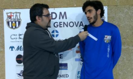 VIDEO – Cdm Genova, Alessandro Busca: «Le assenze pesano ma abbiamo una panchina lunga e di valore»