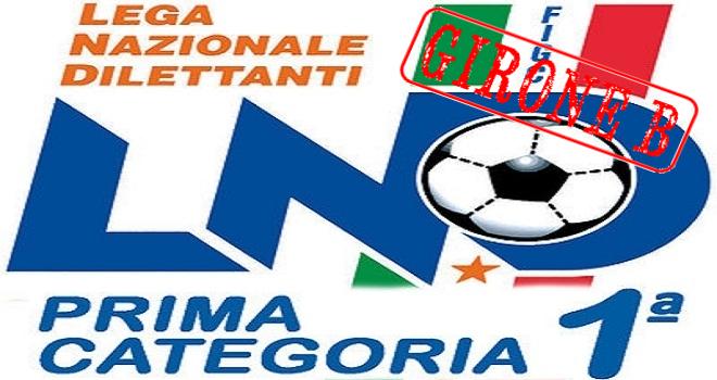 DIRETTA LIVE – Prima Categoria Girone B: Il recupero della 12^ giornata fra Torriglia e Cogornese
