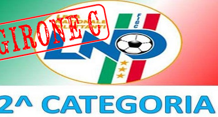 LIVE : 2^. Categoria Girone C anticipo