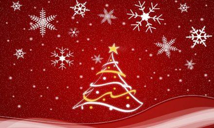 Lunedì 18 il Natale si tinge di biancorosso: è tempo di auguri in casa Genova Calcio