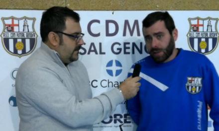 """VIDEO – Cdm verso la sfida da """"dentro o fuori"""" di Coppa Italia con Pistoia: la parola a Davide Vignolo"""