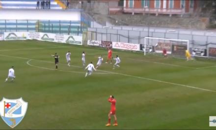 VIDEO.  Serie D Girone E: i gol della 19ª giornata. A cur di Carlo Casarico