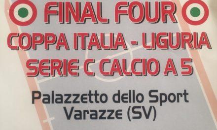 FUTSAL: FINAL FOUR COPPA ITALIA a VARAZZE il 20/21 Gennaio. Le parole dei protagonisti
