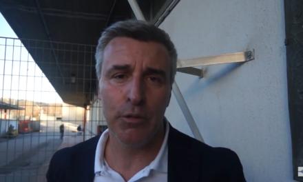 VIDEO – Eccellenza 17a giornata: Genova Calcio, Maurizio Podestà ha una dedica speciale per la vittoria sul Vado