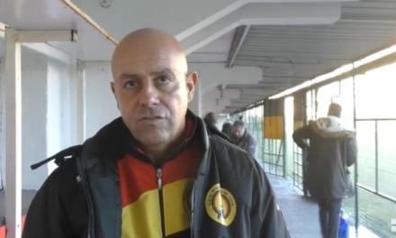 VIDEO – Eccellenza 17a giornata Rivarolese-Moconesi 5-1: Mister Fresia: «Tre punti importanti. Ora testa alla finale di Coppa Italia»