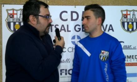 VIDEO – «Cdm Genova, che gruppo fantastico», parola di numero uno: a dirlo è Yuri Pozzo