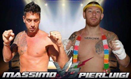"""Il """"Pecce"""" torna sul ring a Milano: sarà di nuovo """"arbitro guerriero"""""""