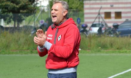 Mauro Foppiano: «Contento, emozionato e con una gran voglia di ricominciare»
