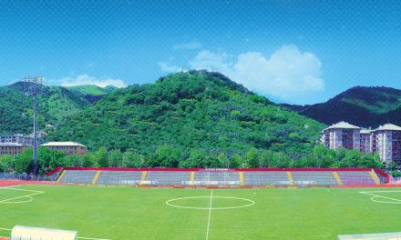 Al via la 5°Haze Cup a LaCantera Stadium Barabino &Partners (Sciorba)