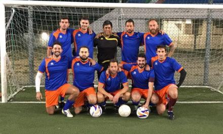 """Prosegue la """"Coppa Città di Genova"""" di calcio a 7: prossimo turno e recuperi"""