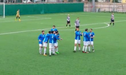 VIDEO Rapallo – Albenga 1-0: Ecco il gol-partita di Gabriele Marchi
