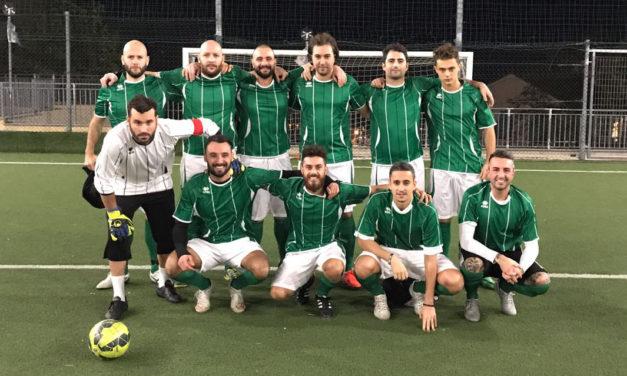 Calcio a 7 – Coppa Città di Genova: le gare della prossima settimana e i recuperi in programma